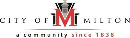 Agenda Center Logo